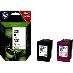 KIT LOTTO x15 CARTUCCE CANON BCI-6BK/6C/6M/6Y BCI-3eC/3eM/3eY