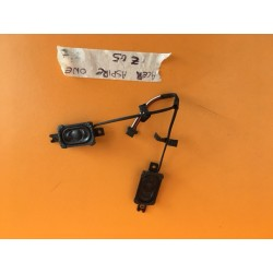 HP TONER CB541A/CE321A/CF211A COMPATIBILE CIANO per CANON LBP 5050LBP 5050Ni-Sensys MF8030CNi-Sensys MF8050CN HP: Color