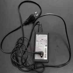 ALIMENTATORE TECNO 12V 5A 5.5x2.5mm