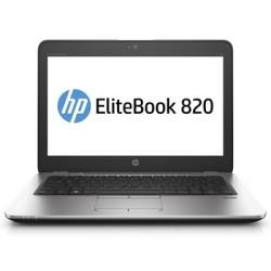 8 Notebook HP EliteBook 820 G3 Core i5-6300U 2.4GHz 8Gb 512Gb SSD 12.5 HD LED Windows 10 Professional